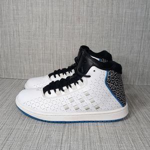 Nike Air Jordan Illusion Off Court Sz 9